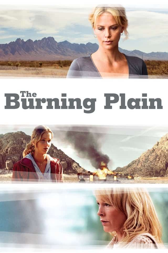 The Burning Plain, 2008