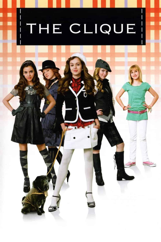 The Clique, 2008