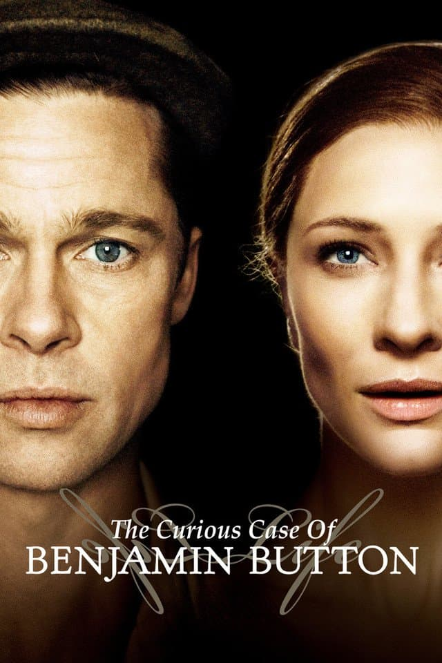 The Curious Case of Benjamin Button, 2008
