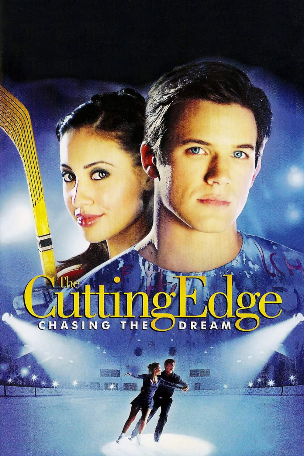The Cutting Edge: Chasing the Dream, 2008