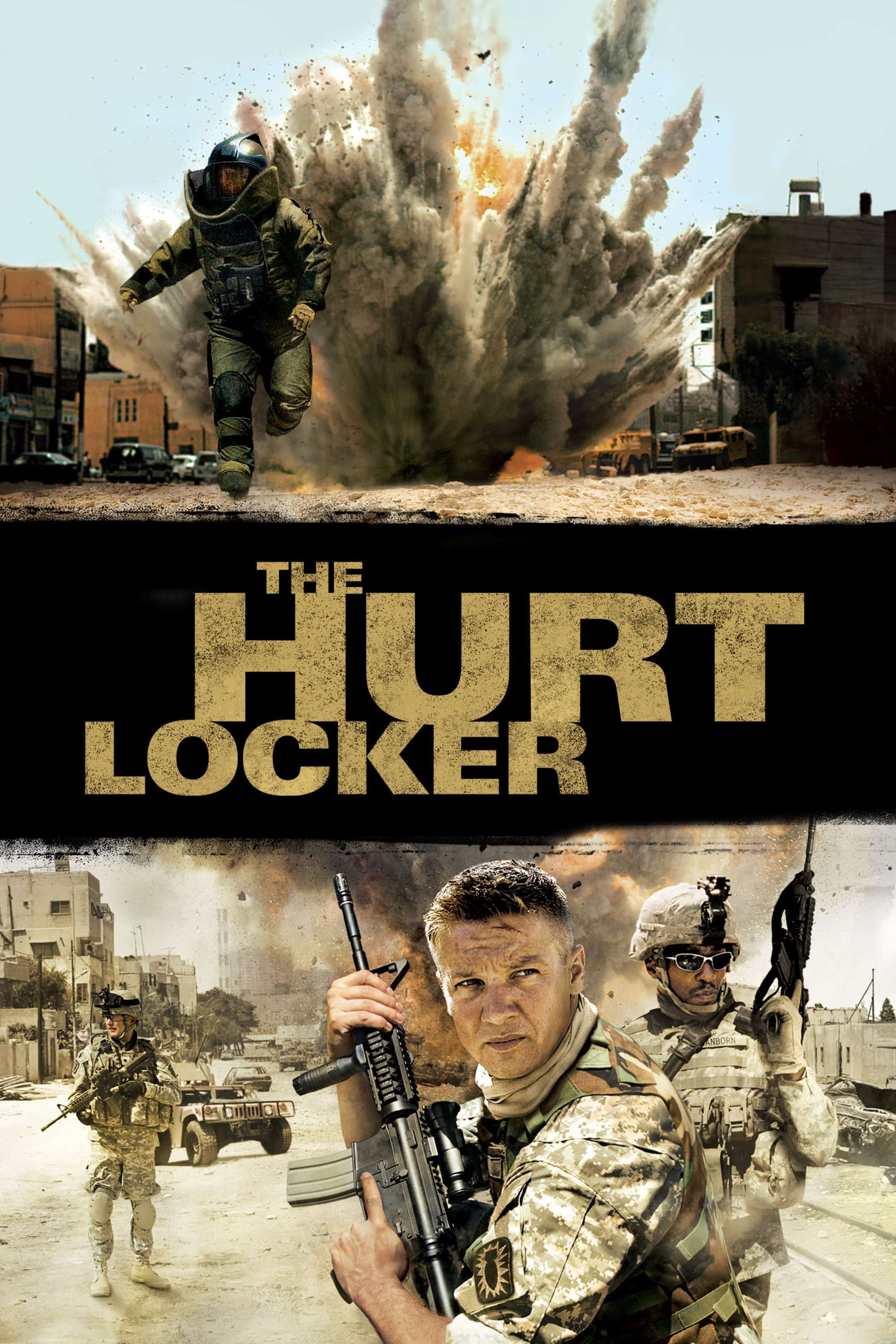 The Hurt Locker, 2008