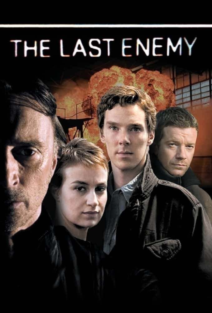 The Last Enemy, 2008