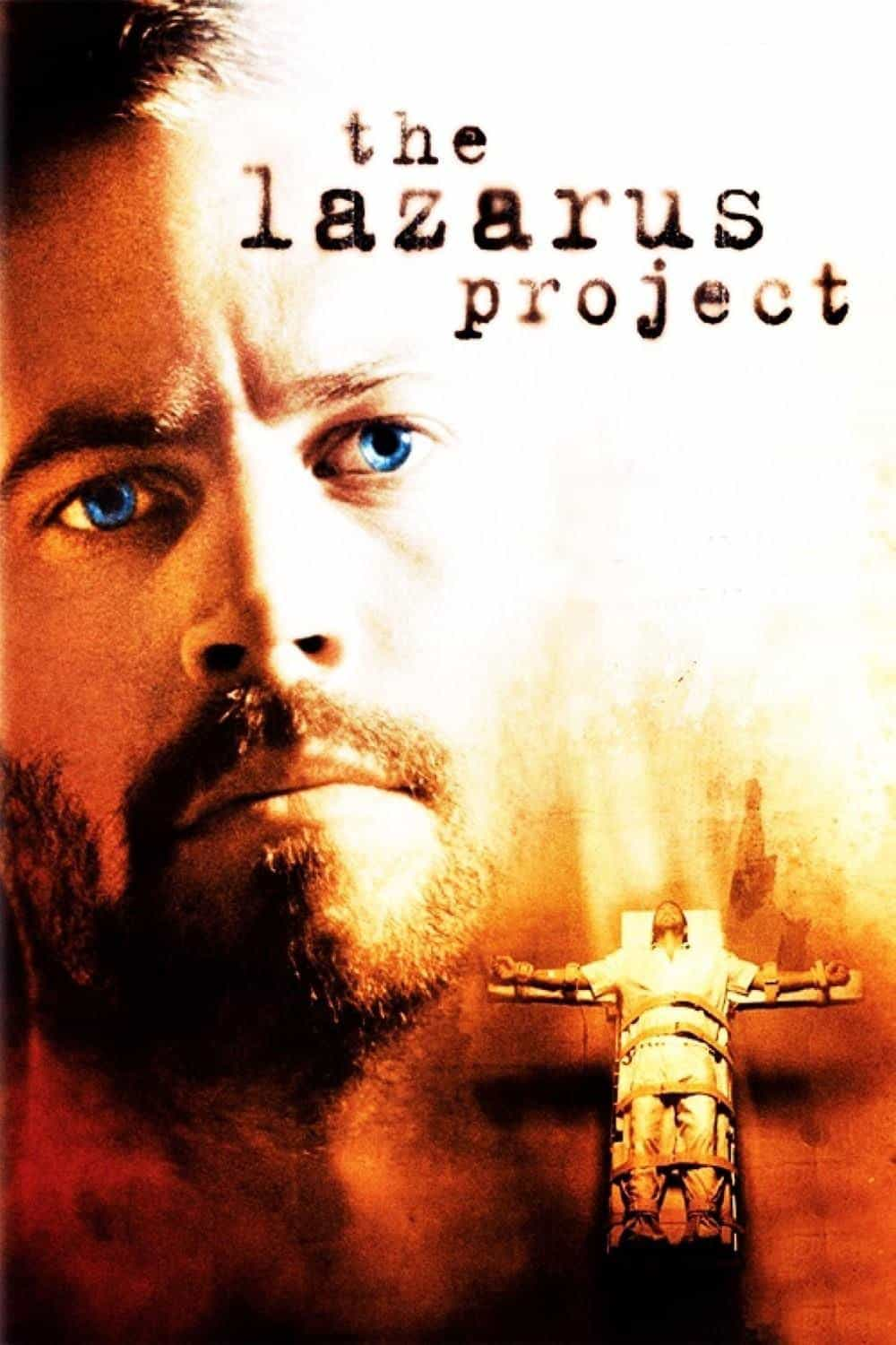 The Lazarus Project, 2008