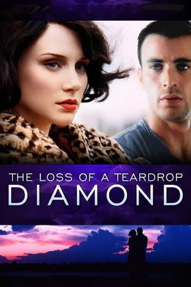 The Loss of a Teardrop Diamond, 2008