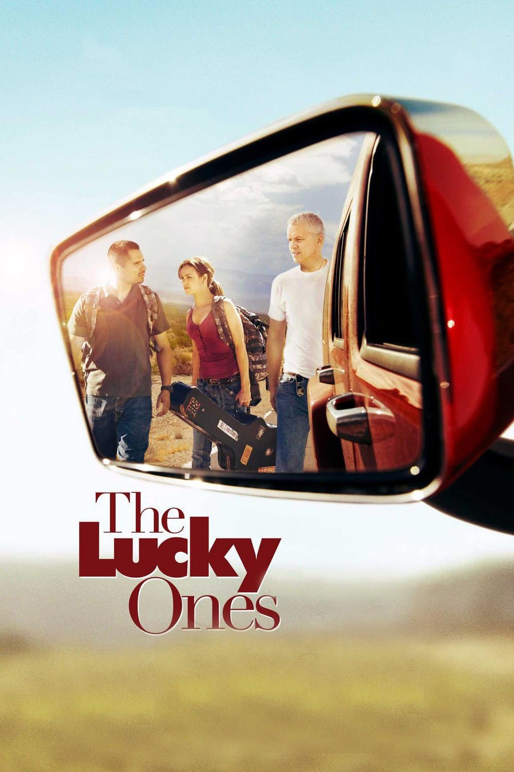 The Lucky Ones, 2008