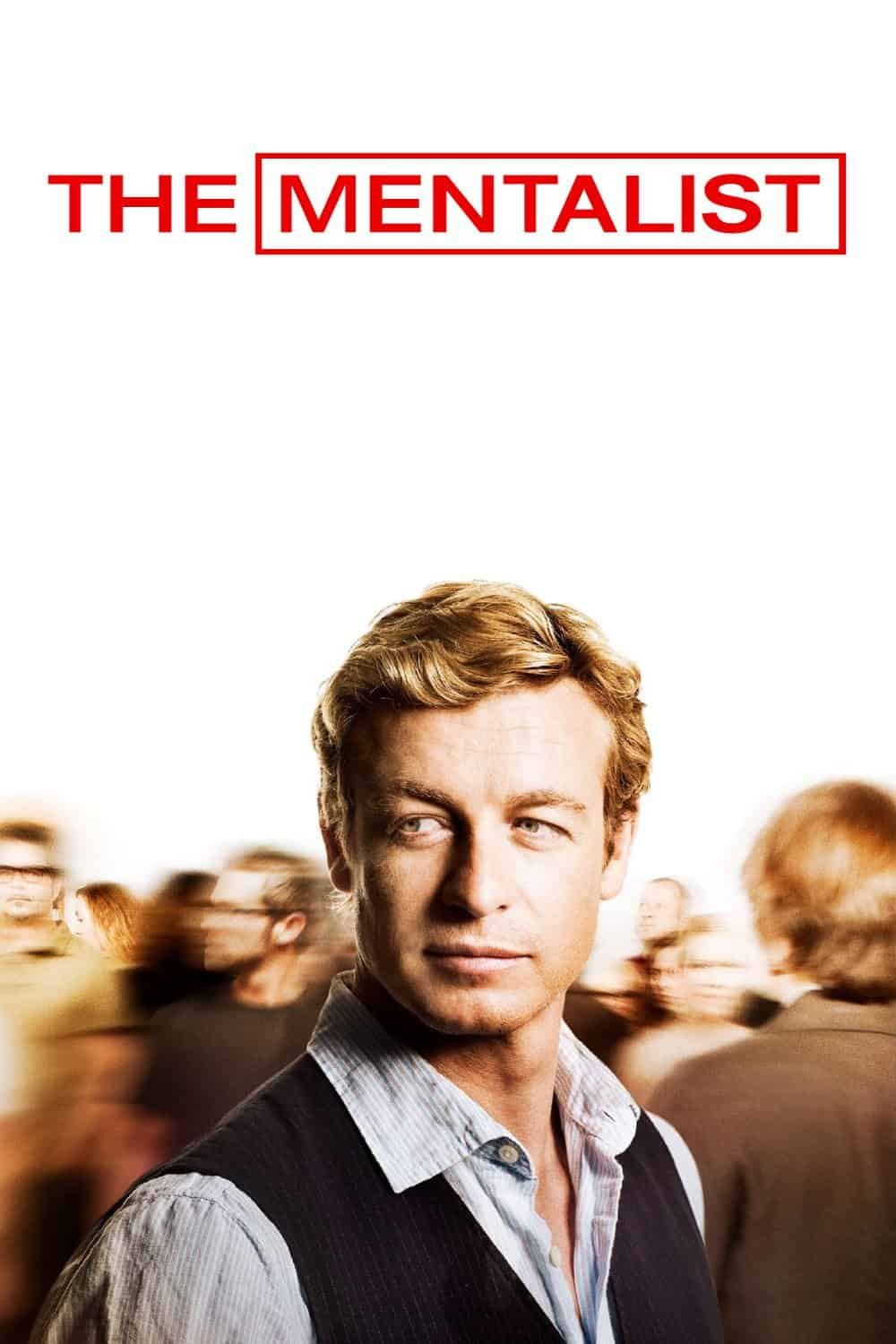 The Mentalist, 2008
