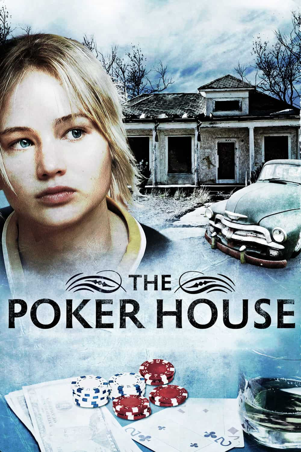 The Poker House, 2008