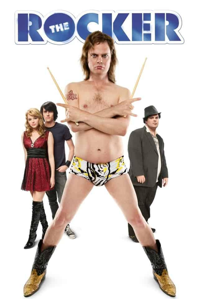 The Rocker, 2008