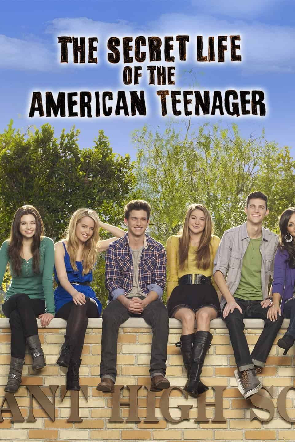 The Secret Life of the American Teenager, 2008