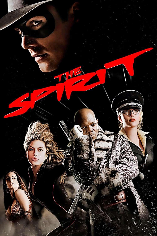 The Spirit, 2008