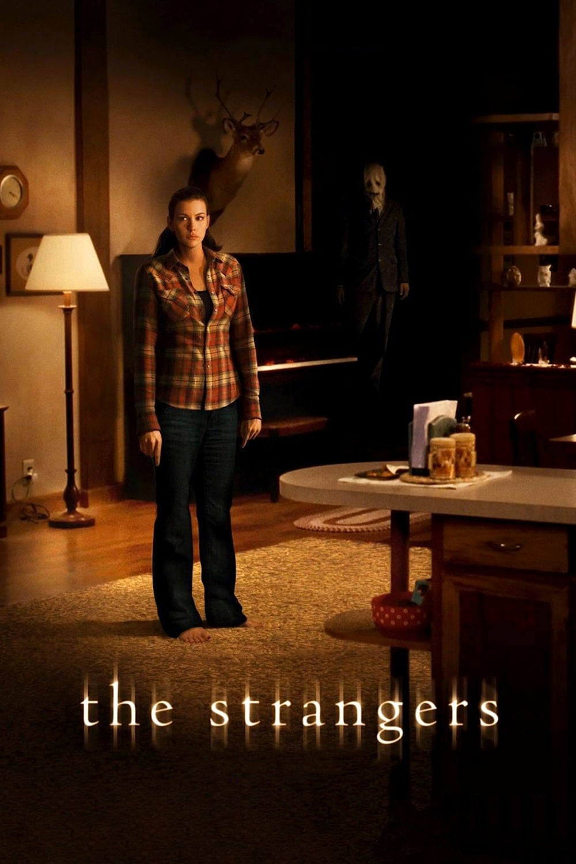 The Strangers, 2008