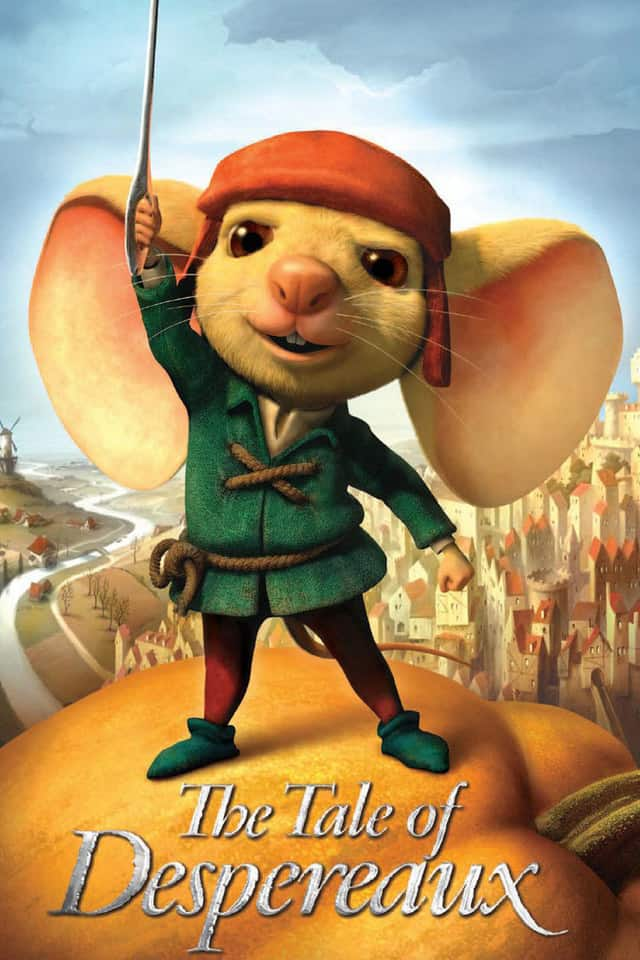 The Tale of Despereaux, 2008