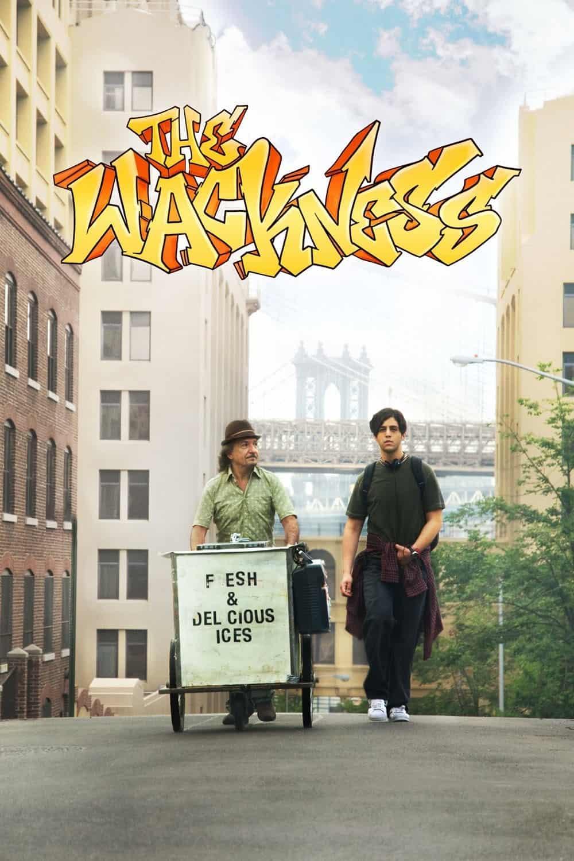 The Wackness, 2008
