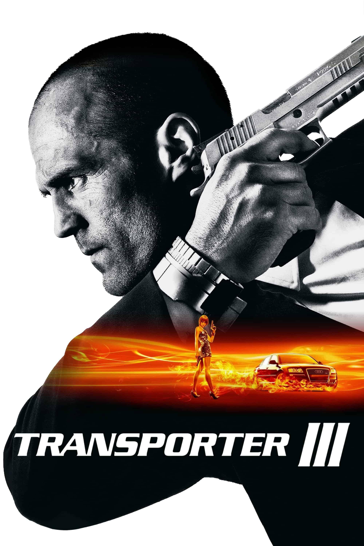 Transporter 3, 2008
