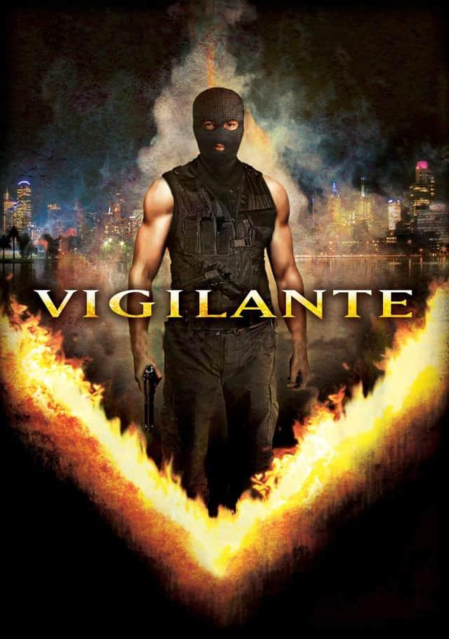 Vigilante, 2008