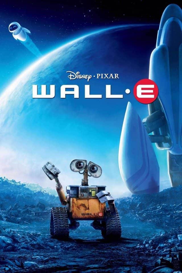 Wall-E,2008