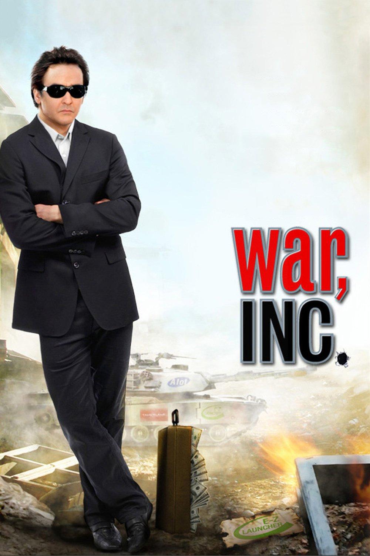 War, Inc., 2008