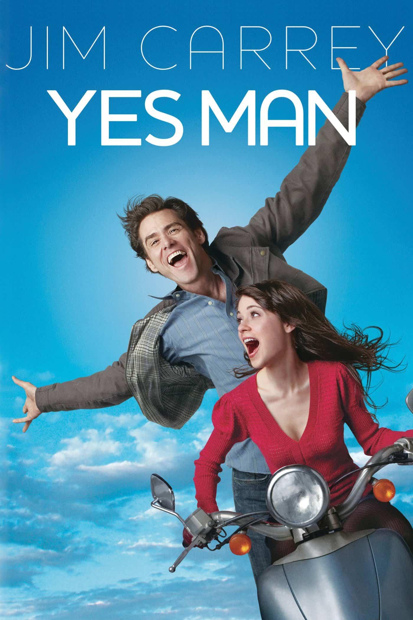 Yes Man, 2008