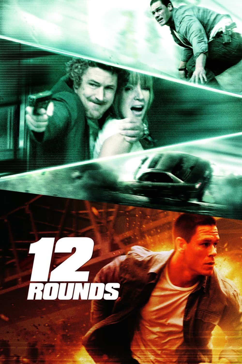 12 Rounds, 2009
