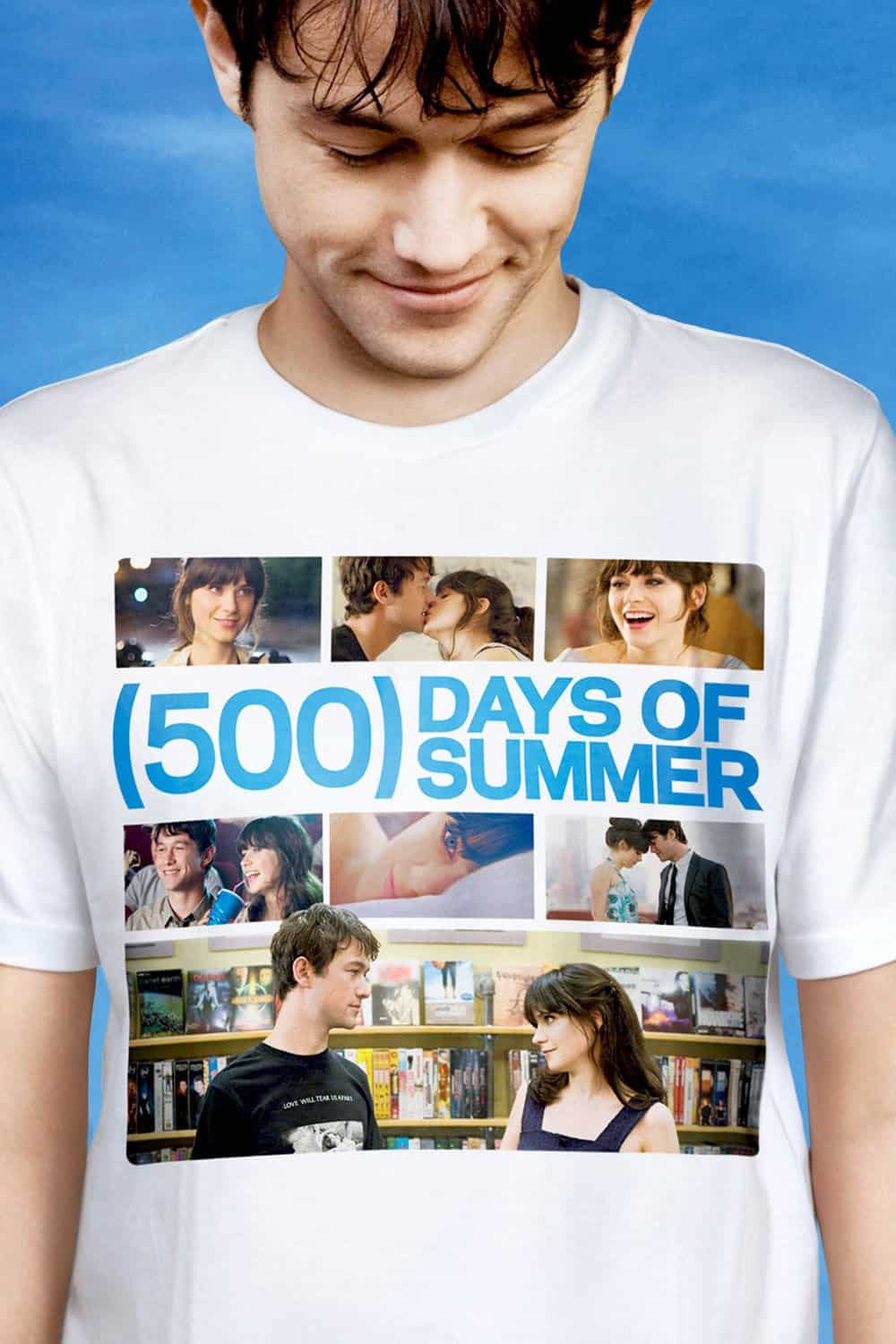 500 Days of Summer, 2009