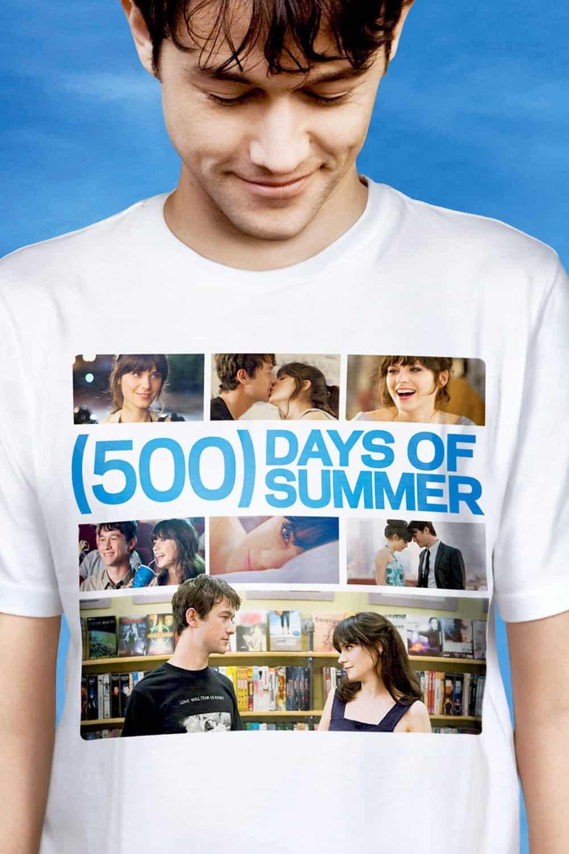 500 Days of Summer, 2009