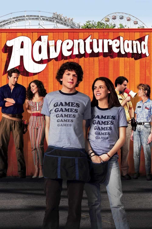 Adventureland, 2009