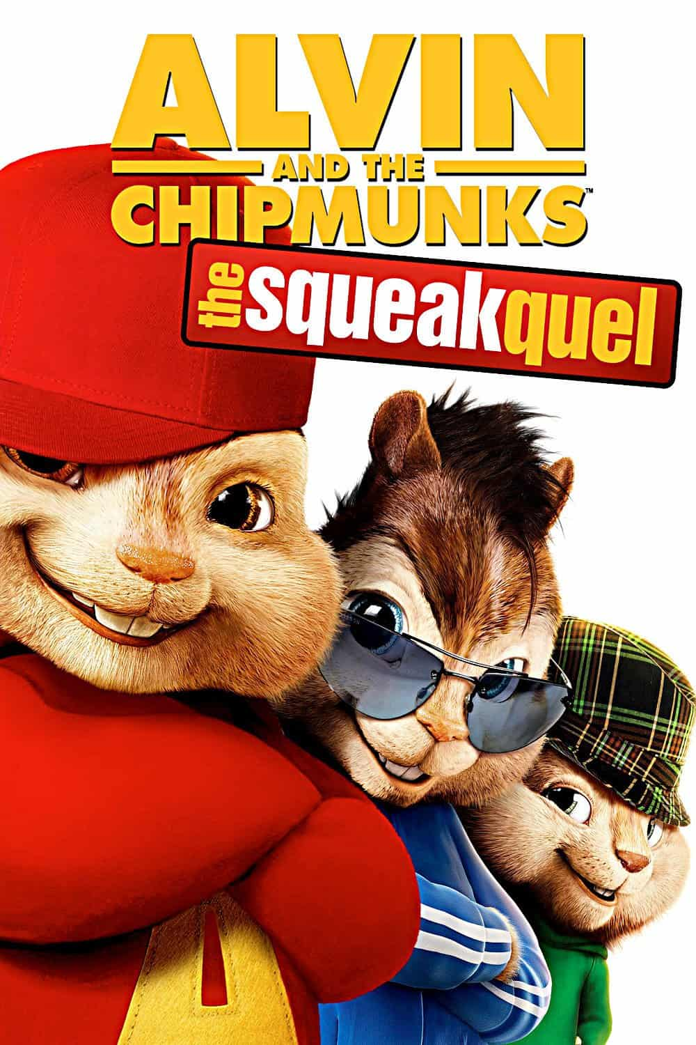 Alvin and the Chipmunks: The Squeakquel, 2009