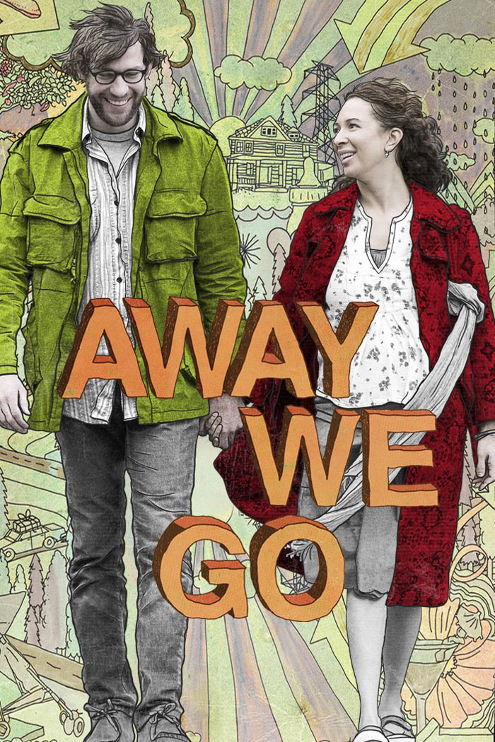 Away We Go, 2009