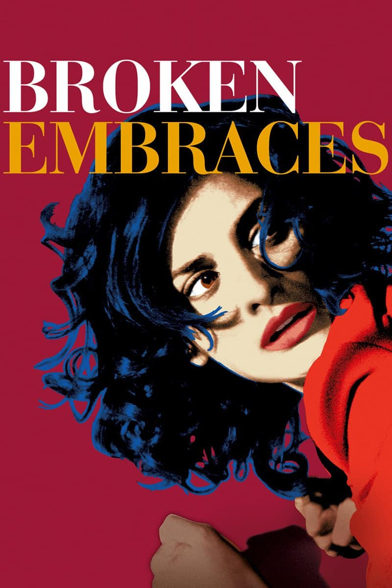 Broken Embraces, 2009