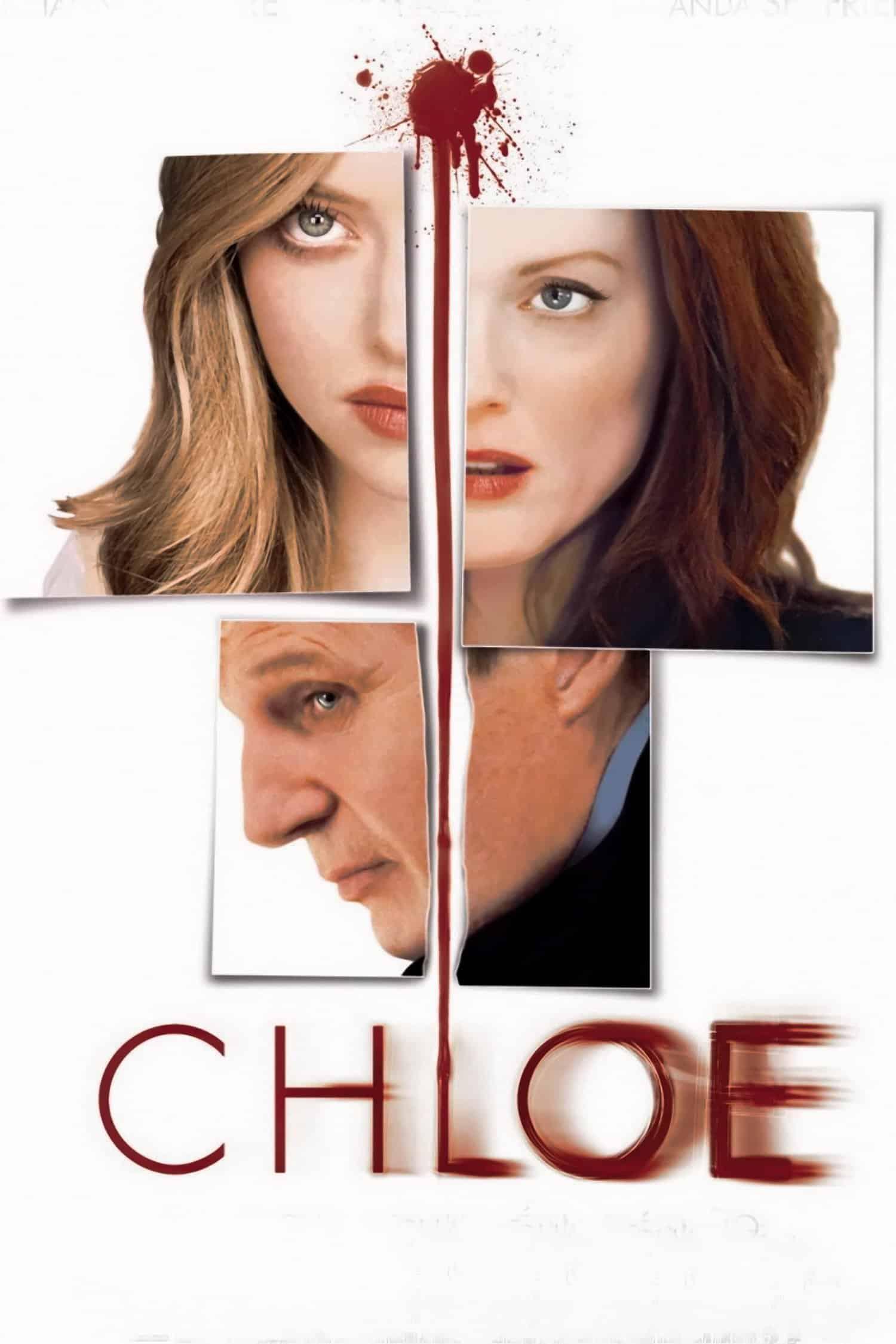 Chloe, 2009