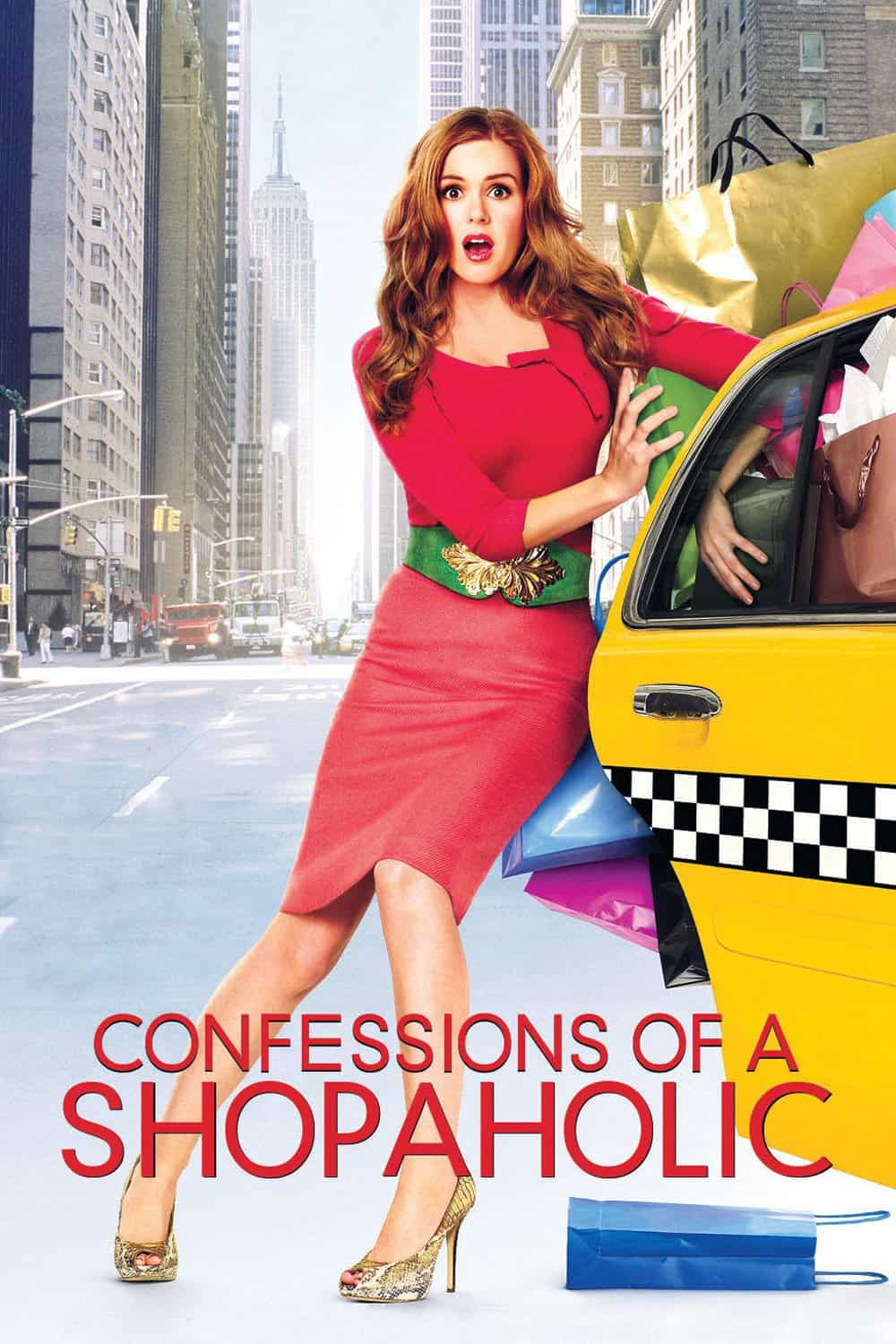 Confessions of a Shopaholic, 2009