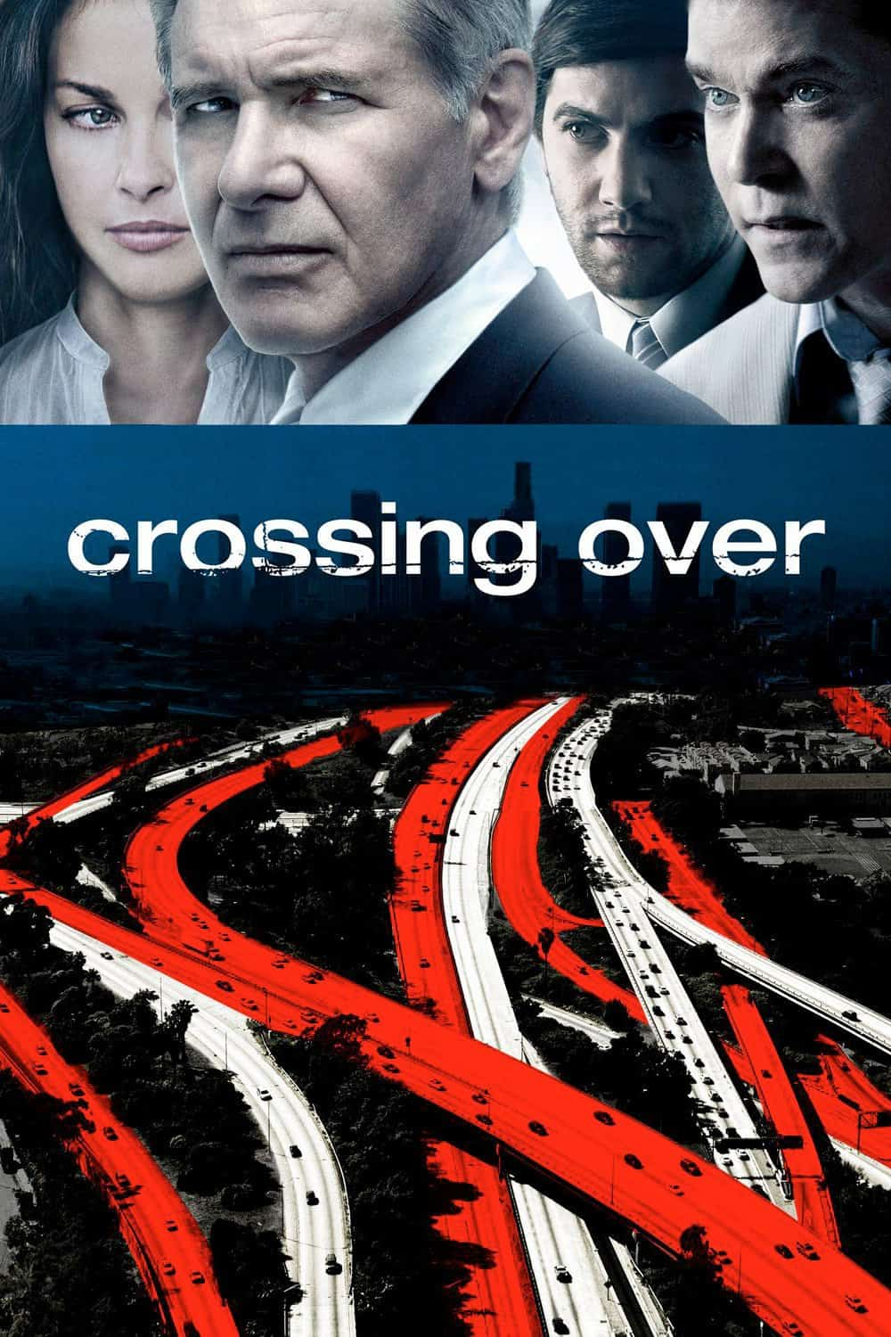 Crossing Over, 2009