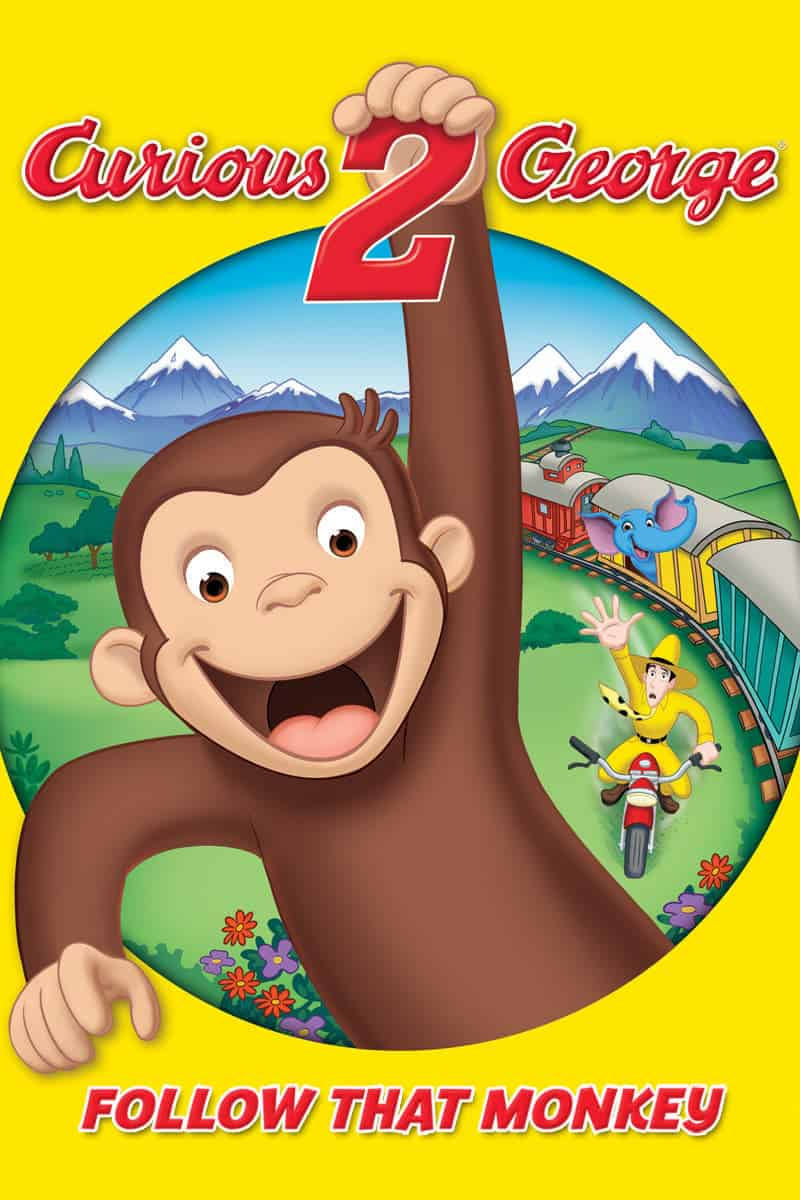 Curious George 2: Follow That Monkey!, 2009