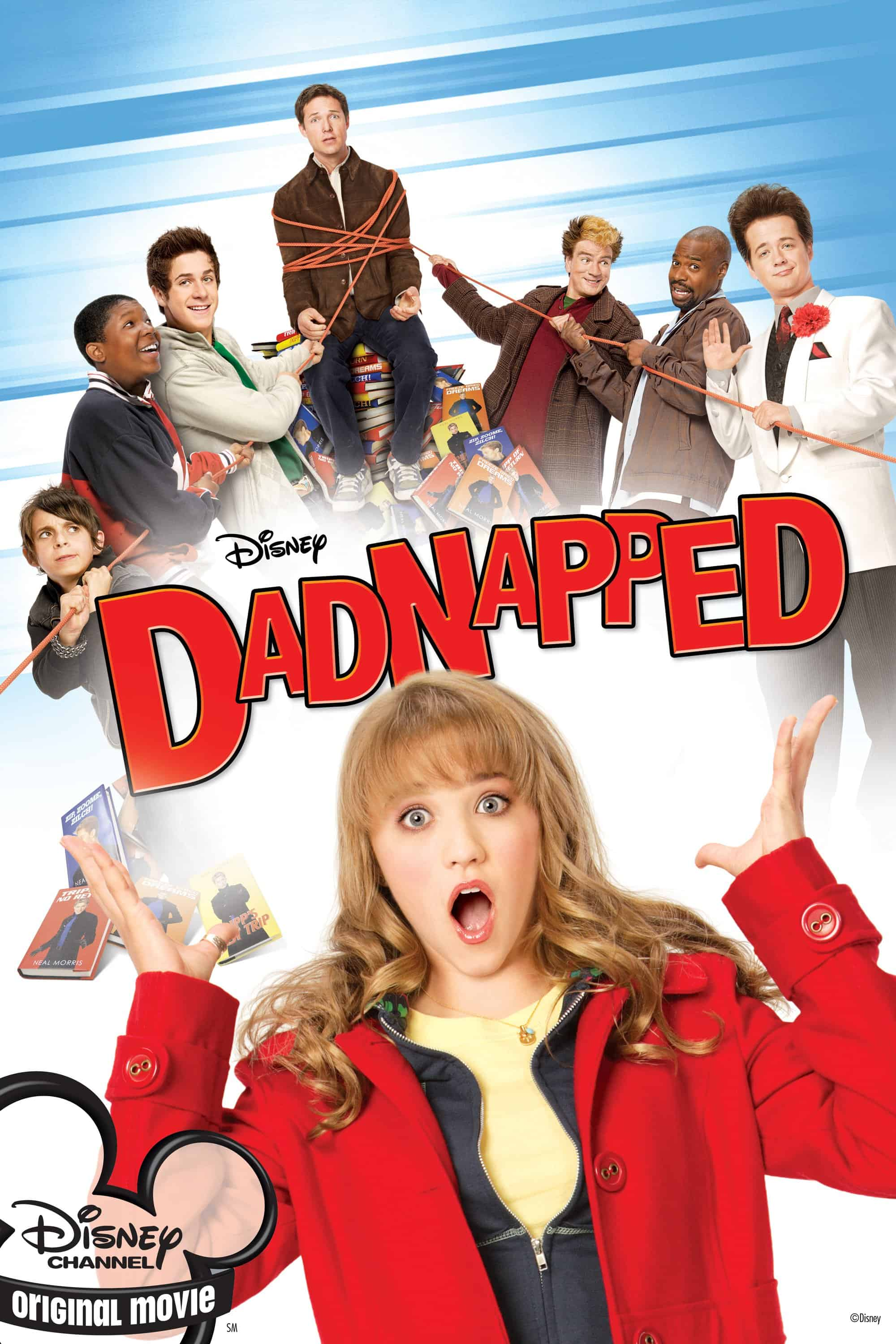 Dadnapped, 2009