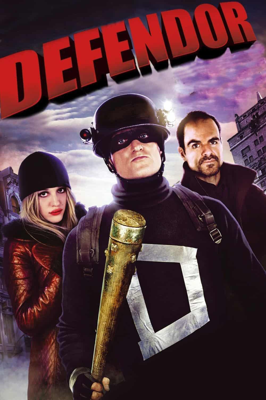 Defendor, 2009