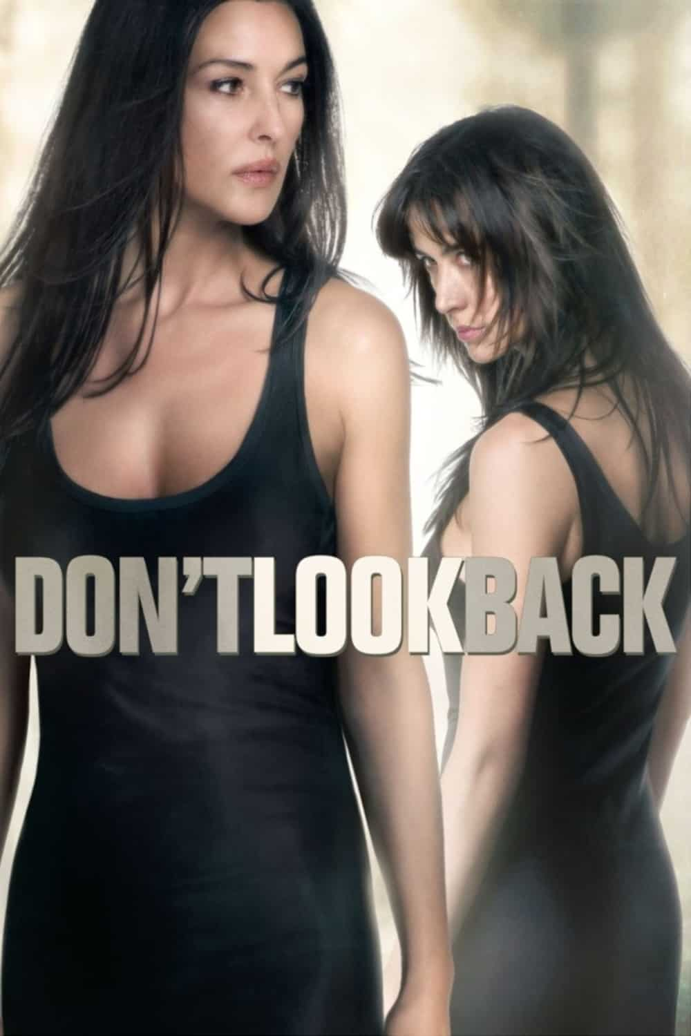 Don't Look Back, 2009