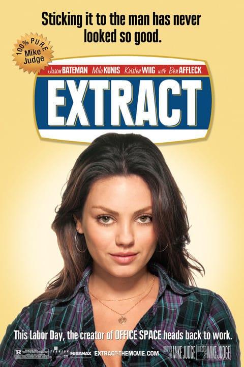 Extract, 2009