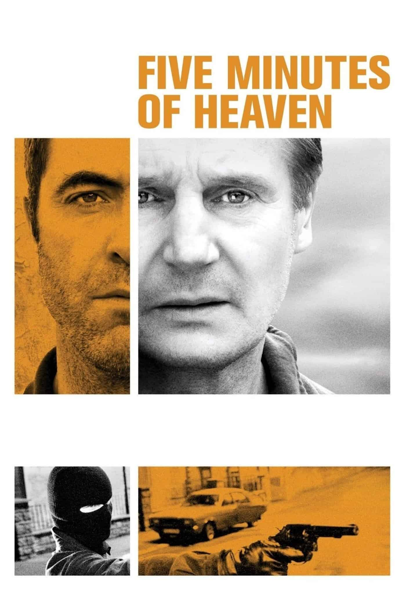 Five Minutes of Heaven, 2009