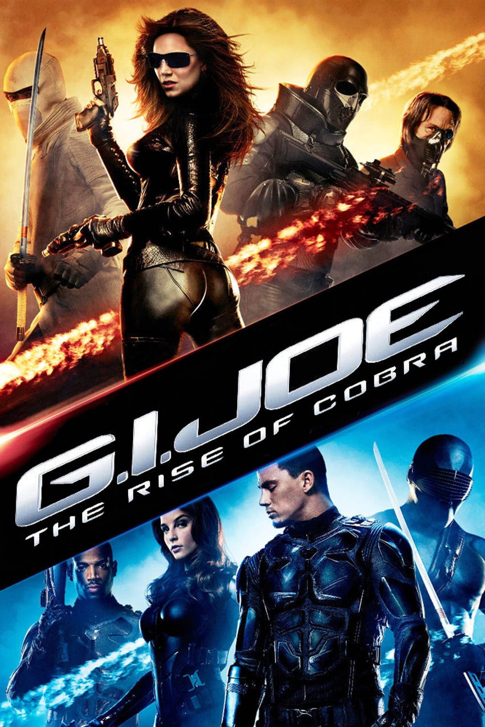G.I. Joe: The Rise of Cobra, 2009