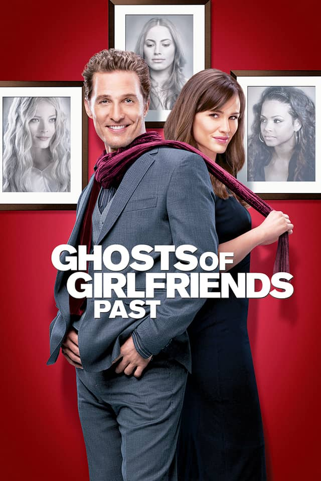 Ghosts of Girlfriends Past, 2009