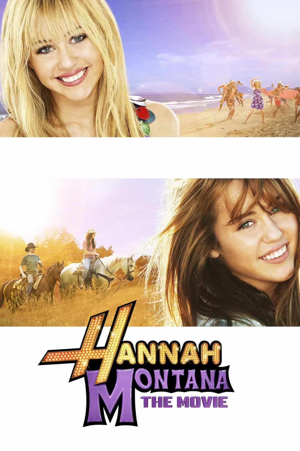 Hannah Montana: The Movie, 2009