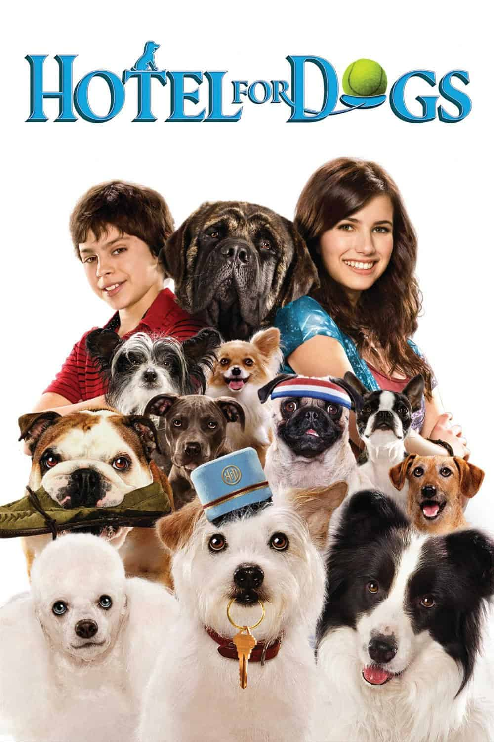 Hotel for Dogs, 2009