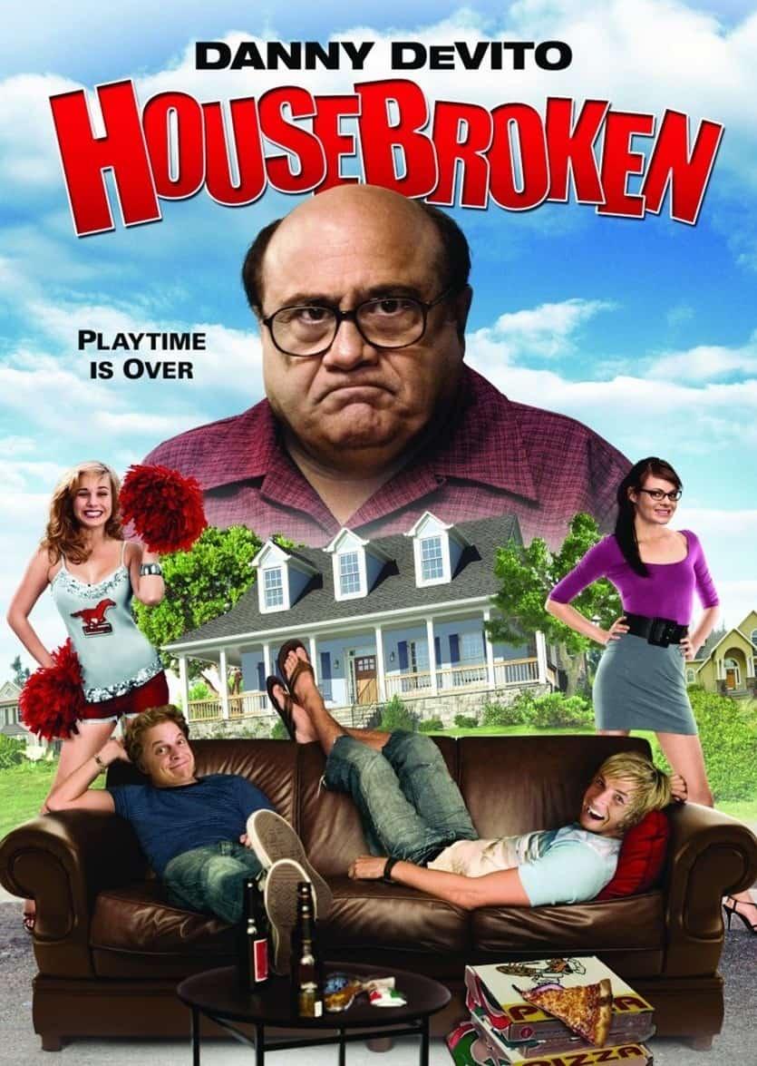 House Broken, 2009