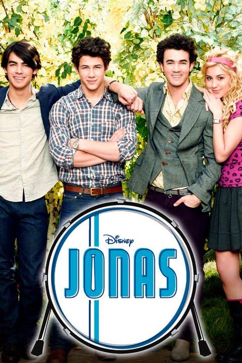 Jonas, 2009