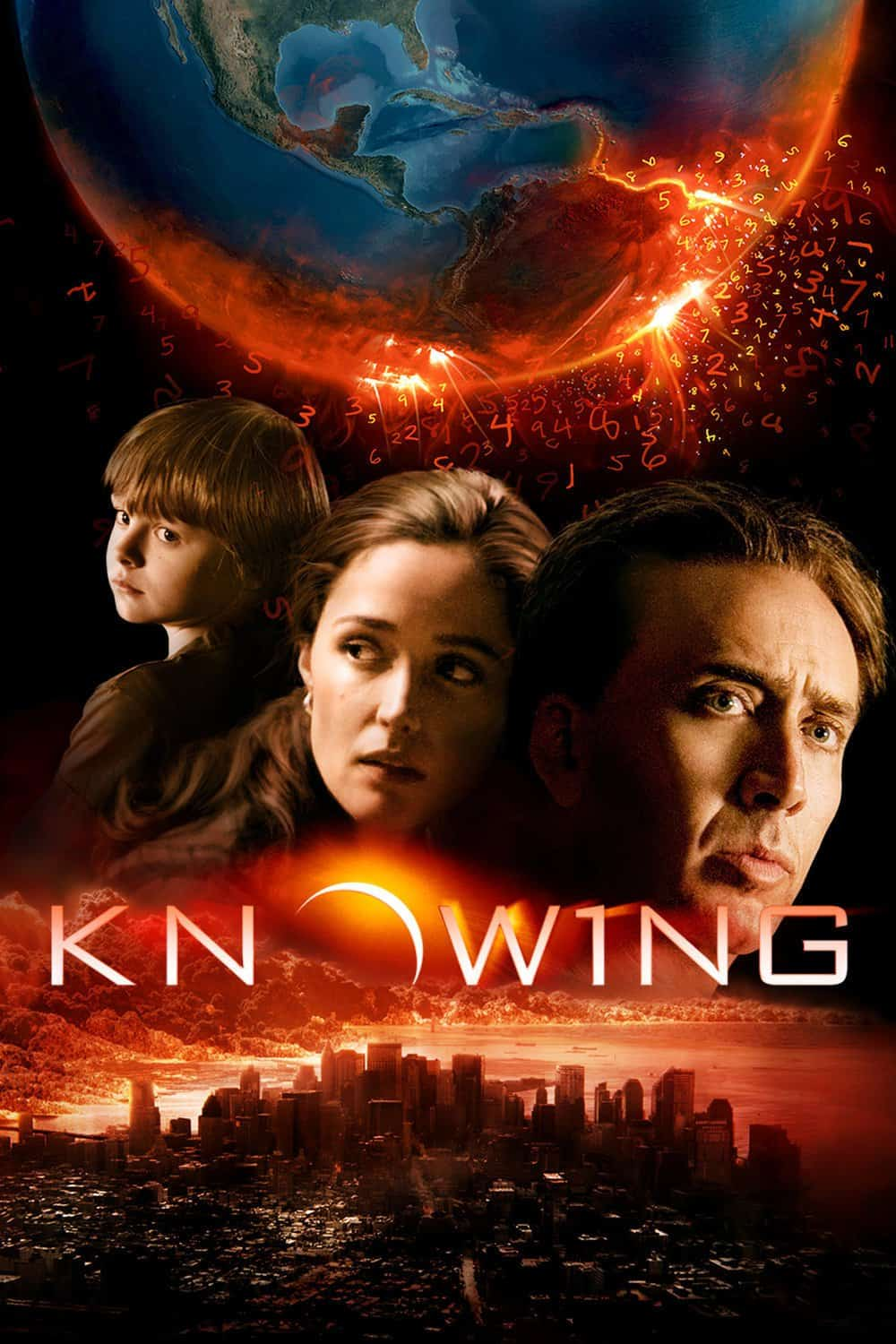 Knowing, 2009