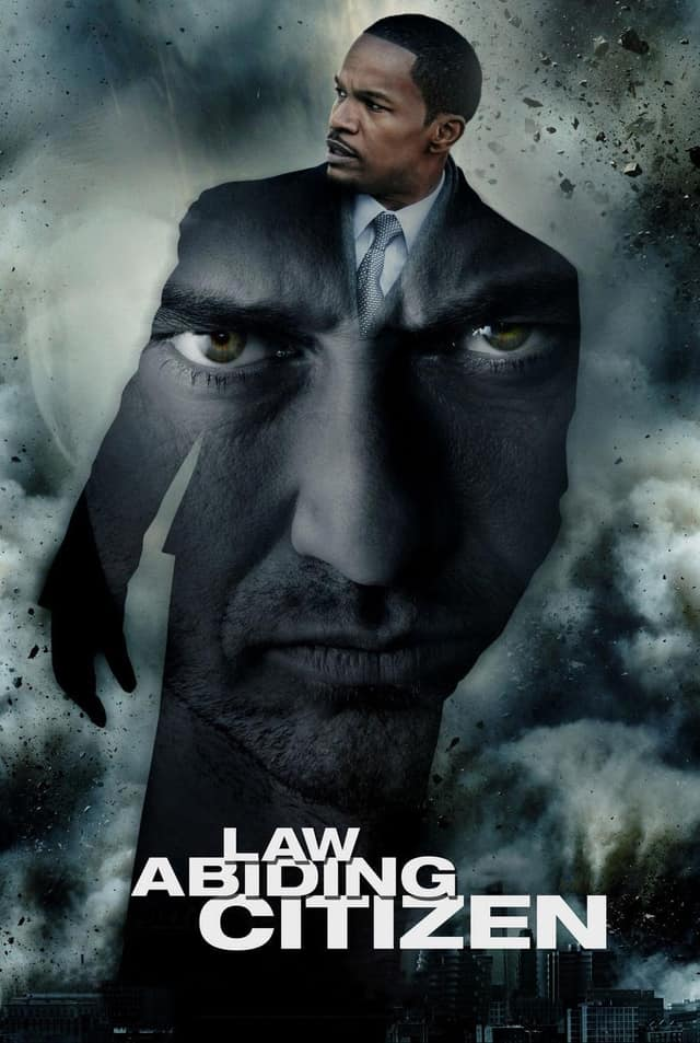 Law Abiding Citizen, 2009