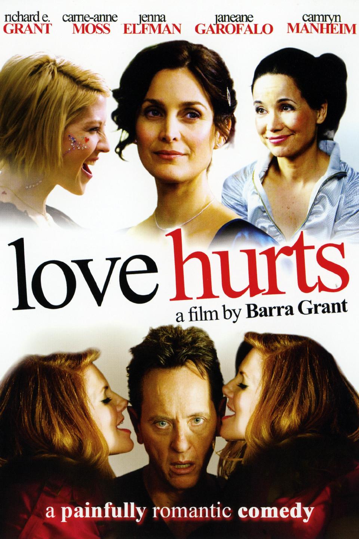 Love Hurts, 2009