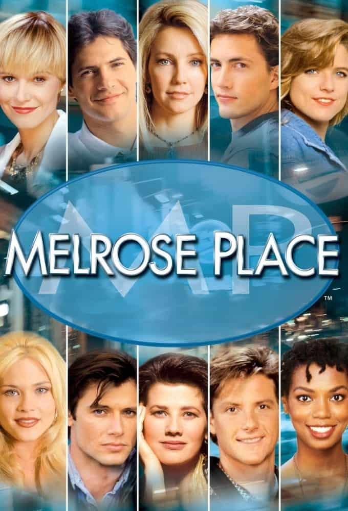 Melrose Place, 2009
