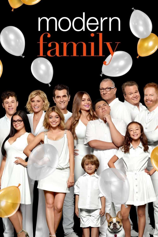 Modern Family, 2009