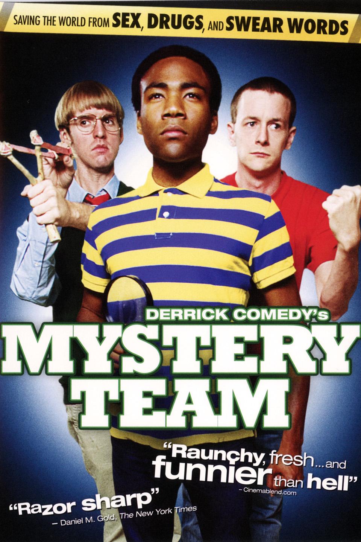 Mystery Team, 2009